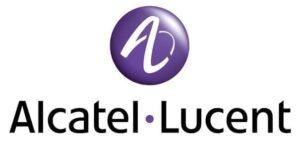 Alcatel-Lucent Transceiver
