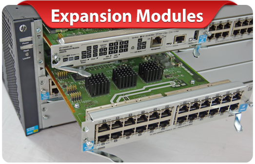 expansion-modules